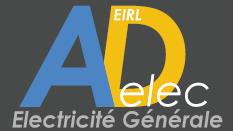 ADelec (EIRL) Artisan electricien