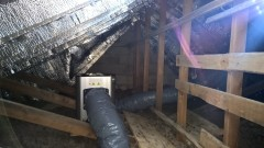 Ventilation par insuflation