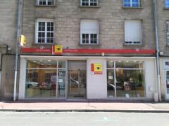 Intervention de relamping et pose de video surveillance à Abbeville